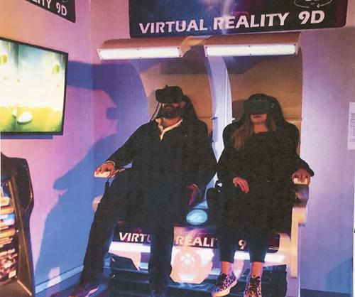 VR500