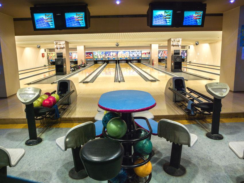 Kifisia Bowling Center